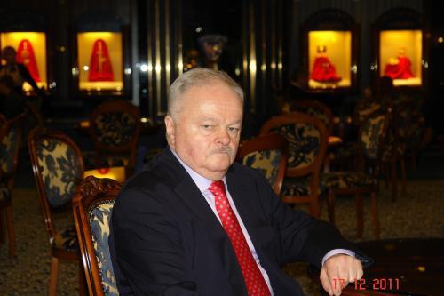 Валерий Валентинович Кустов